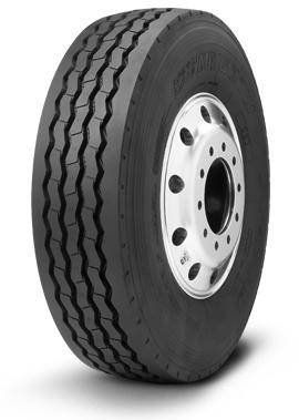 MY627W Tires