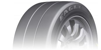 Eagle RS DOT Tires