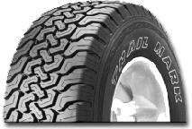 Trail Mark Radial APR Tires