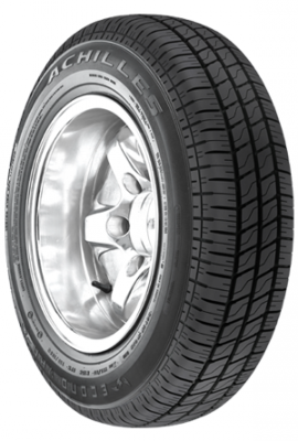 Econovan Tires