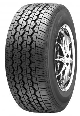 LTR-80 Tires